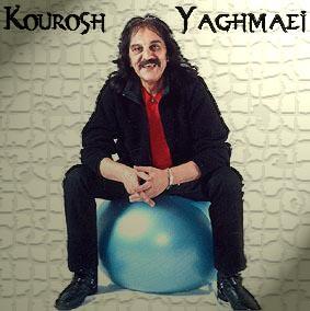 كورش يغمائي *** Kourosh Yaghmaei